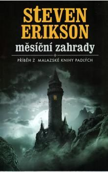 Steven Erikson: Měsíční zahrady (E-KNIHA) cena od 248 Kč