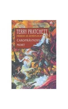Terry Pratchett: Příběhy ze Zeměplochy 2 - Čaroprávnost, Mort cena od 314 Kč