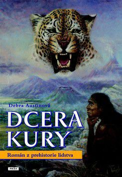 Debra Austinová: Dcera Kury cena od 356 Kč