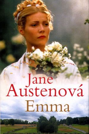 Austenová Jane: Emma - 2. vydání cena od 156 Kč