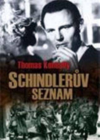 Thomas Michael Keneally: Schindlerův seznam cena od 191 Kč