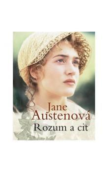 Austenová Jane: Rozum a cit cena od 152 Kč