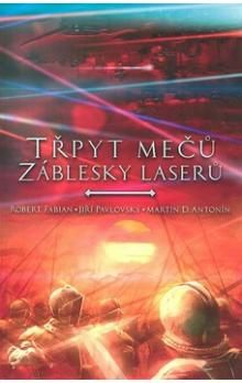 Třpyt mečů, záblesky laserů cena od 127 Kč