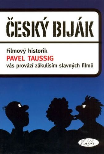 Pavel Taussig: Český biják cena od 194 Kč