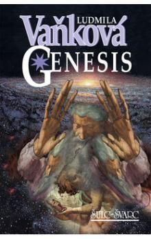 Ludmila Vaňková: Genesis - 2. vydání cena od 139 Kč