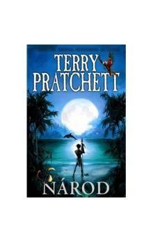 Terry Pratchett: Národ cena od 74 Kč