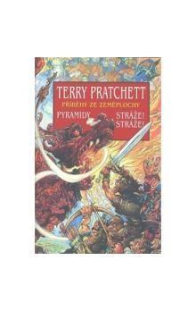 Terry Pratchett: Pyramidy cena od 332 Kč