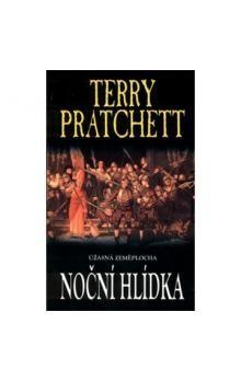 Terry Pratchett: Noční hlídka cena od 189 Kč