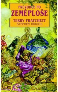 Terry Pratchett: Průvodce po Zeměploše cena od 211 Kč
