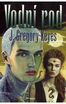 Keyes J. Gregory: Vodní rod cena od 152 Kč