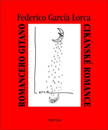 Federico García Lorca: Cikánské romance, Romancero gitano cena od 142 Kč