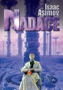 Isaac Asimov: Nadace 1 cena od 174 Kč