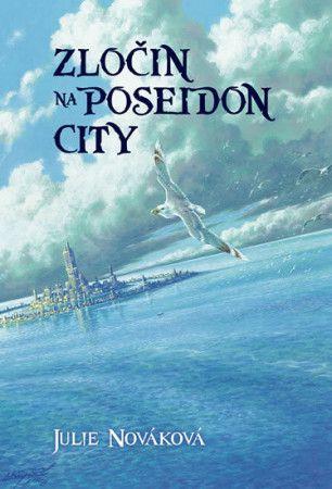 Julie Nováková: Zločin na Poseidon City cena od 135 Kč