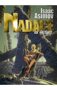 Isaac Asimov: Nadace a Říše cena od 170 Kč