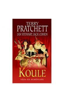 Terry Pratchett: Koule cena od 183 Kč