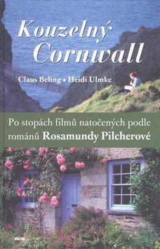 Claus Beling: Kouzelný Cornwall cena od 123 Kč