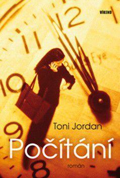 Toni Jordan: Počítání cena od 47 Kč