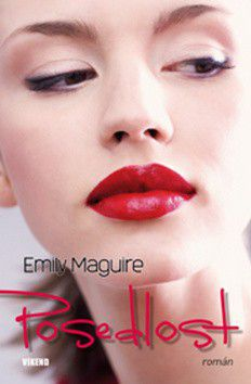 Emily Maguire: Posedlost cena od 59 Kč