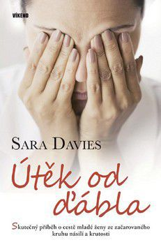 Sara Davies: Útěk od ďábla cena od 162 Kč