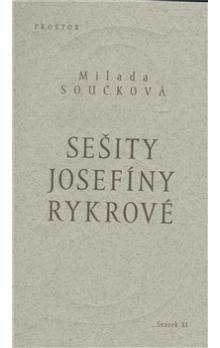 Milada Součková: Sešity Josefíny Rykrové cena od 262 Kč