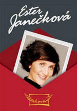 Ester Janečková: Pošta pro tebe cena od 254 Kč