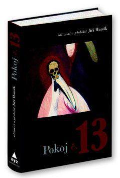 Jiří Hanák: Pokoj č. 13 cena od 84 Kč