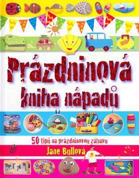 Prázdninová kniha nápadů cena od 199 Kč