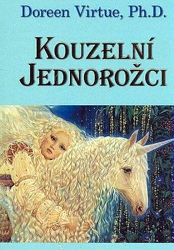 Doreen Virtue: Kouzelní Jednorožci cena od 243 Kč