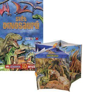 Svět dinosaurů cena od 129 Kč