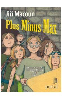 Jiří Macoun: Plus Mínus Max cena od 248 Kč