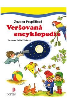 Zuzana Pospíšilová: Veršovaná encyklopedie cena od 297 Kč