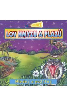 Dudek Pavel: Lov hmyzů a plazů - Hledej a počítej cena od 133 Kč