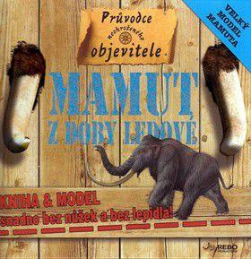 Mamut z doby ledové cena od 165 Kč