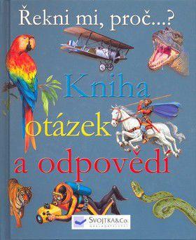 Kniha otázek a odpovědí cena od 0 Kč