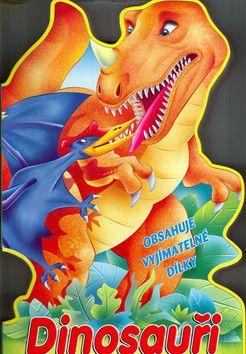 Dinosauři cena od 110 Kč