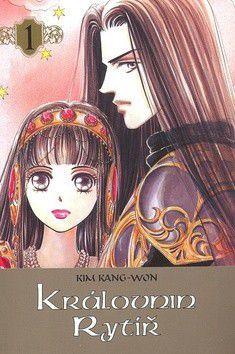 Kim Kang-Won: Královnin rytíř 1 cena od 237 Kč