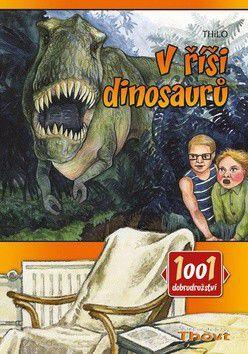 Thilo: V říši dinosaurů cena od 208 Kč