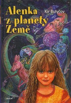 Kir Bulyčov: Alenka z planety Země cena od 175 Kč