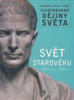 Reader´s Digest výběr: Svět starověku - Ilustrované dějiny světa cena od 191 Kč