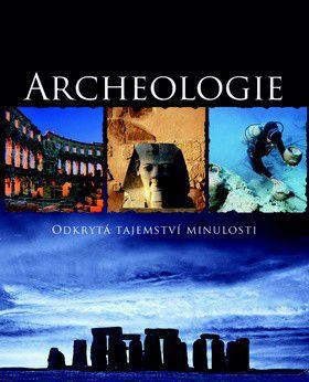 Archeologie cena od 447 Kč
