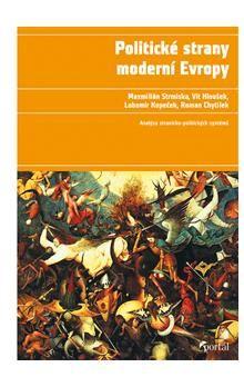 Politické strany moderní Evropy cena od 680 Kč