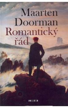 Maarten Doorman: Romantický řád cena od 458 Kč