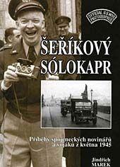 Jindřich Marek: Šeříkový sólokapr cena od 203 Kč