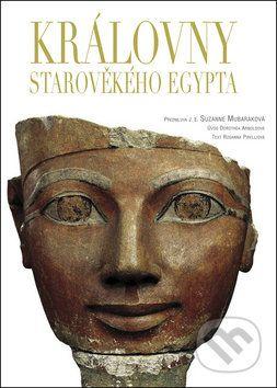 Rosanna Pirelli: Královny starověkého Egypta cena od 379 Kč
