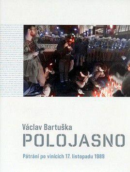 Václav Bartuška: Polojasno cena od 80 Kč