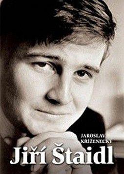 Jaroslav Kříženecký: Jiří Štaidl cena od 91 Kč