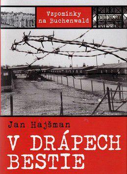 Jan Hajšman: V drápech bestie cena od 246 Kč