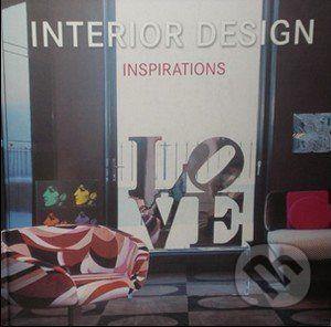 Interior design inspirations cena od 379 Kč