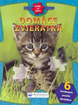 Domáce zvieratká cena od 152 Kč