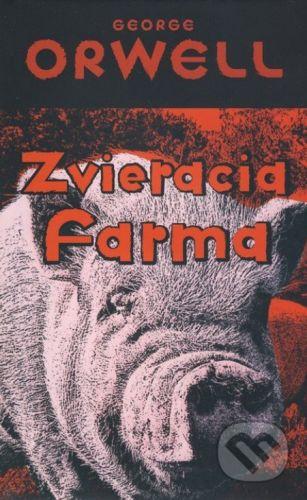 George Orwell: Zvieracia farma cena od 228 Kč
